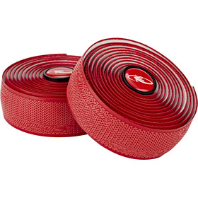 Lizard Skins DSP Handlebar Tape 2,5mm, red